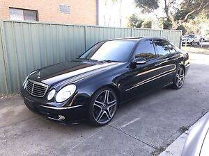 Mercedes AMG Style 19 inch Alloy Wheels Campbellfield Hume Area Preview