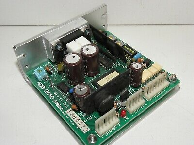 Melec Stepper Motor Controller Adb-2610