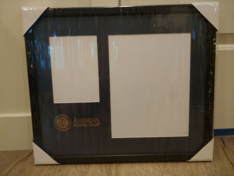 American Kennel Club AKC Picture Frame