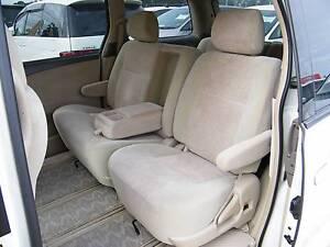 2004 Toyota Estima/Tarago (#8201) 2.4 L Aeras Moorabbin Kingston Area Preview