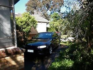 1999 Holden Commodore Sedan Glenroy Moreland Area Preview