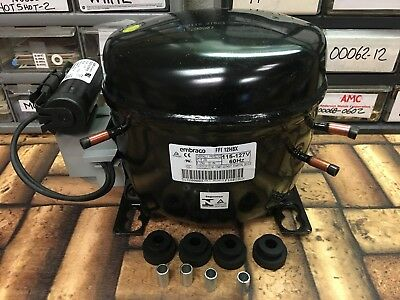 Tecumseh Aea4440axa Replacement Compressor Embraco Ffi12bx1 R134r12 13 Hp