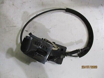 GENUINE 2006 VW POLO MATCH 1.4 L 9N 2003~2008,Gear Selector With Cable