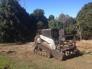 Ag Earth  Earthmoving and Agricultural services Mullumbimby Byron Area Preview