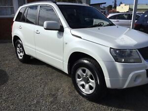 SUZUKI GRAND VITARA 4x4 AUTOMATIC 5 DOOR SUV Fairy Meadow Wollongong Area Preview