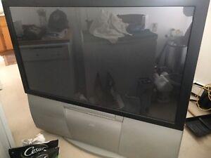 JVC 56 inch TV