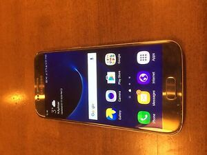 Samsung s7 excellent condition Factory Unlocked