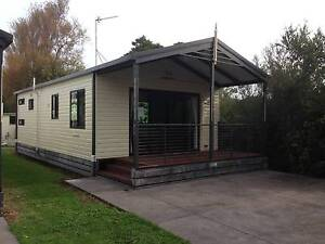 Luxury cabin at Inverloch Big 4 Caravan Park - $94,000 Negotiable Inverloch Bass Coast Preview