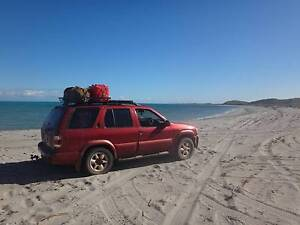 1999 Nissan Pathfinder Wagon / Ideal for Backpacker Alice Springs Alice Springs Area Preview