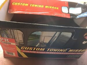 Mirror Extention - Towing/  Chevrolet + GMC