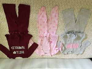 Baby Girl Clothes. NEW