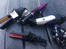 Hair Styling Tools Loganlea Logan Area Preview