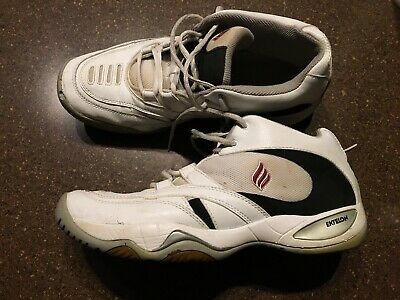 0440314e8ec4c Ektelon   Prince Roadster Racquetball Squash Shoes Size 10M (used)