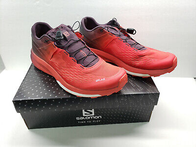 Salomon S-Lab Ultra 2 - Mens Trail Running Shoes Size 11