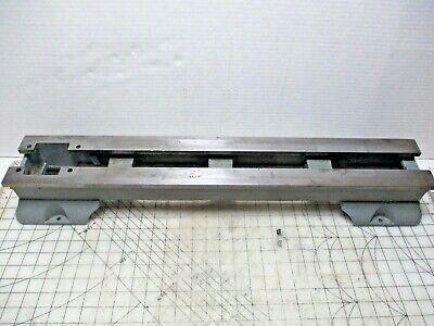 Atlas 6 Lathe 618 30 Bed Rack Feet Assembly L9-1 - Craftsman 101.21400