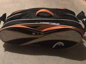 Brand New Racquet Ball Set