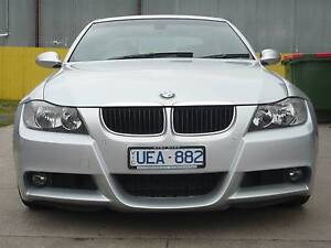 2006 BMW 3 M SPORT Finance or (*Rent-to-Own $120pw) Dandenong Greater Dandenong Preview