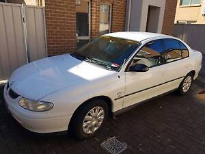 2000 Holden Commodore Sedan Oaklands Park Marion Area Preview