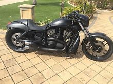 Harley Vrod 100th anniversary Coodanup Mandurah Area Preview