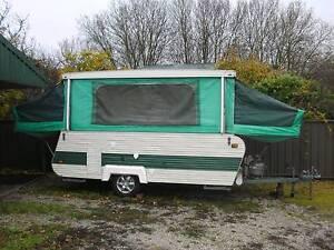 1984 Sunwagon Camper Cumnock Cabonne Area Preview