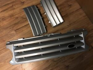 Range Rover HSE grill set