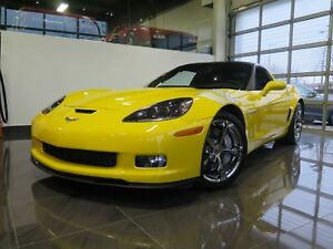 Chevrolet Corvette Coupe Grand Sport 4LT HERITAGE|AUTOMATIC|700H