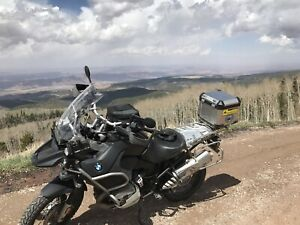 2010 BMW 1200 GSA - Adventure Ready !!