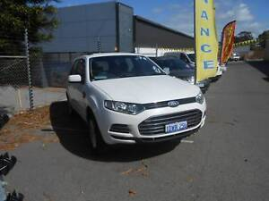 2012 Ford Territory 4.0L Auto SUV Wangara Wanneroo Area Preview