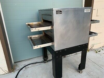 Ctx Electric Pizza Oven