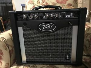Pevey Rage 258 electric guitar amp