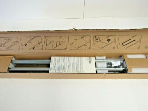 Dell PowerEgde 81WCD M13G0 K1X36 1U Rail Kit for PowerEdge 26-1