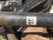 Wh statesman tailshaft V8 West Nowra Nowra-Bomaderry Preview