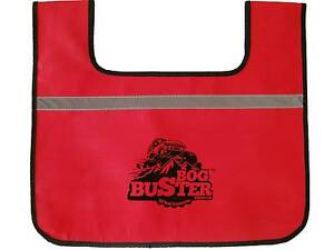 BOGBUSTER WINCH SNATCH STRAP TOW SYNTHETIC DYNEEMA ROPE DAMPENER Beldon Joondalup Area Preview