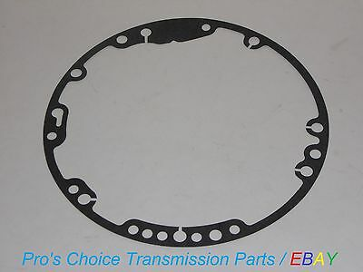 Front Pump Cover To Case Gasket  Fits All  Gm 4L60e 4L65e 4L70e Transmissions