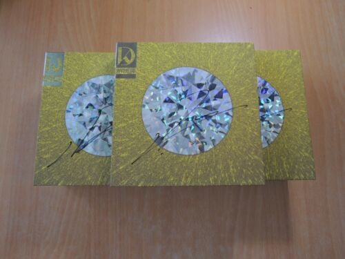 KANG DANIEL - YELLOW (3rd Mini Promo) with Autographed (Signed)