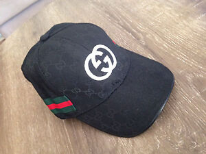 Men's Gucci Hat (NEW With Tags) Forster Great Lakes Area Preview