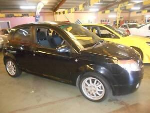 2007 Proton Savvy 5 Door Hatchback Wangara Wanneroo Area Preview