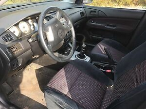 NEED GONE NOW 2005 Lancer ralliart.  Peterborough Peterborough Area image 5