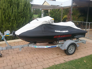 2009 Seadoo RXT260 rs Busselton Busselton Area Preview