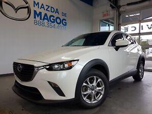 2018 Mazda CX-3 GX AWD Camera DE Rec