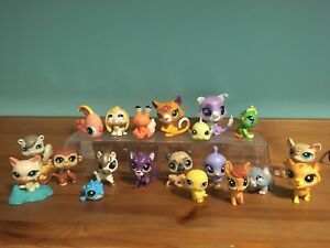 Littlest Pet Shop LPS (Group #2)