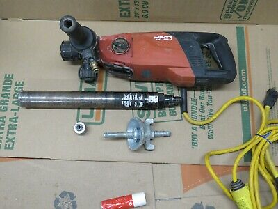 Hilti Dd 150-u Diamond Core Concrete Coring Drill