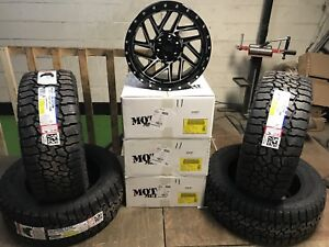 """Ford F-150 20"""" Rim & Tire Package!!!!!"""