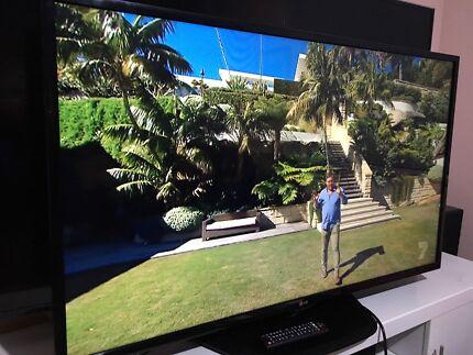 50 Inch LG Full HD LED LCD TV