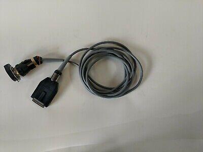 Olympus Otv-s7h-1na-12e Autoclavable Camera Head Urological Endoscope Scope