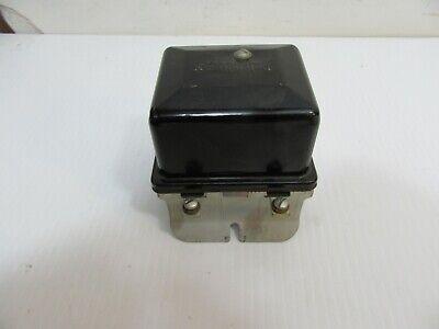 12 Volt Voltage Regulator Oliver Tractor Model Diesel 77 1949-50 Delco Remy 5849