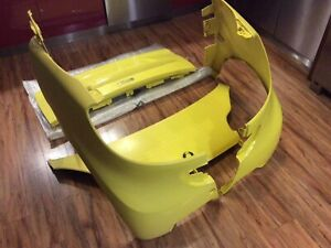 Smart ForTwo body panel