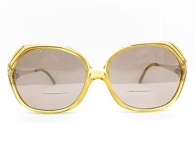 Vtg CHRISTIAN DIOR Optyl 2256 20 Eyeglasses Eyewear FRAMES 52-14-125 TV6 (Dior Eyewear Glasses)