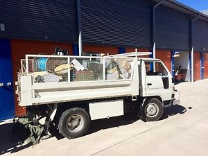 Aaron's affordable rubbish removal Wollongong Wollongong Area Preview