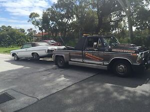 Bud's Tow trucks 24/7 Perth Perth City Area Preview